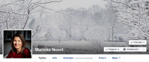 Facebook cover Mariekek